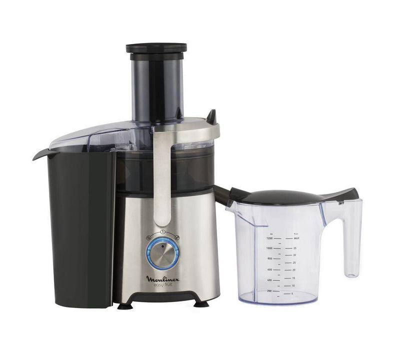 Moulinex Juicer - JU610D27 - zapple.pk