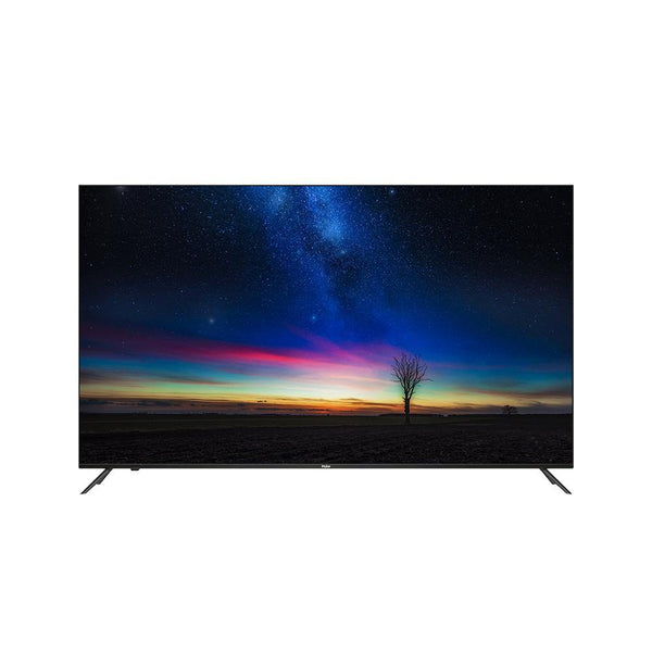 Haier 40″ Full HD Android Smart LED TV - LE40K6600G (Android Smart TV) - zapple.pk