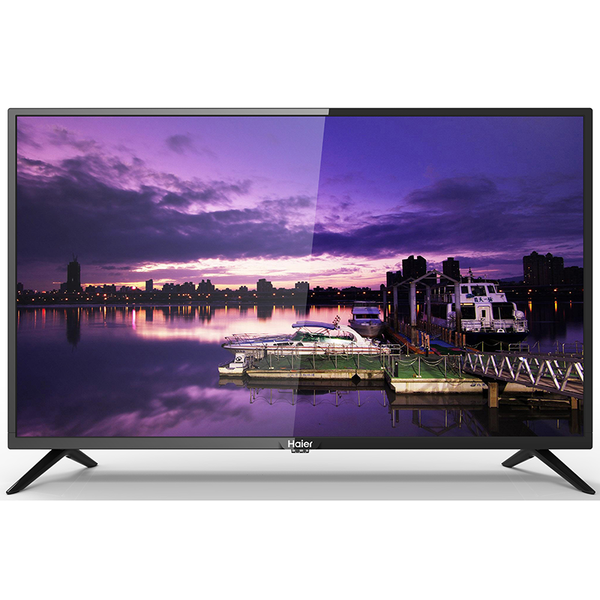 "Haier 43"" H-CAST Series LED - LE43B9200M (Miracast TV) - zapple.pk"