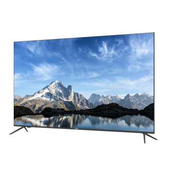 "Haier 43"" Smart DTV LED TV - LE43K6600G (Android Smart TV) - zapple.pk"