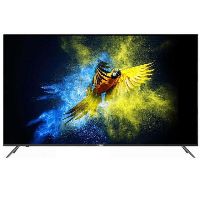 "Haier 50"" 4K UHD Android 9.0 Smart LED TV - LE50K6600UG(4K UHD Android TV) - zapple.pk"