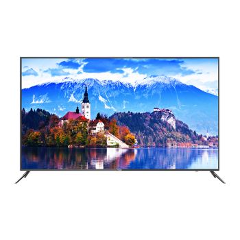"Haier 50"" 4K Ultra HD Android Smart LED TV - LE50U6900UG(4K UHD Android TV) - zapple.pk"