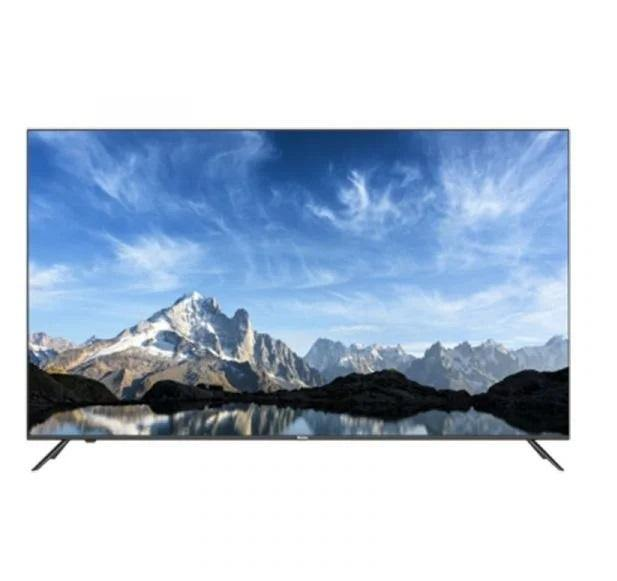 "Haier 55"" 4K Ultra HD Smart LED TV - LE55K6600UG(4K UHD Android TV) - zapple.pk"