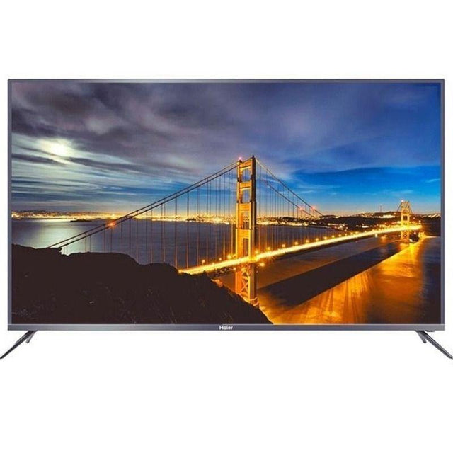 "Haier 55"" 4K Ultra HD Android Smart LED TV - LE55U6900UG(4K UHD Android TV) - zapple.pk"