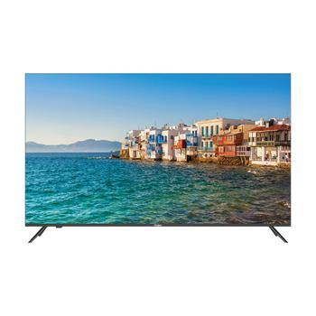 "Haier 65"" UHD 4K Android Smart LED TV - LE65K6600UG(4K UHD Android TV) - zapple.pk"