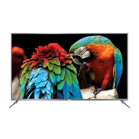 "Haier 65"" 4K Ultra HD Android Smart LED TV - LE65U6900UG(4K UHD Android TV) - zapple.pk"
