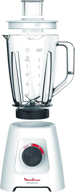 Moulinex Blendforce 2 Blenders -  LM423127 - zapple.pk