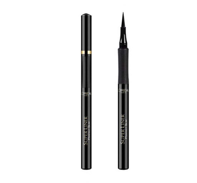 L'ORÉAL Paris Super Liner Perfect Slim Eyeliner Intense Black - zapple.pk