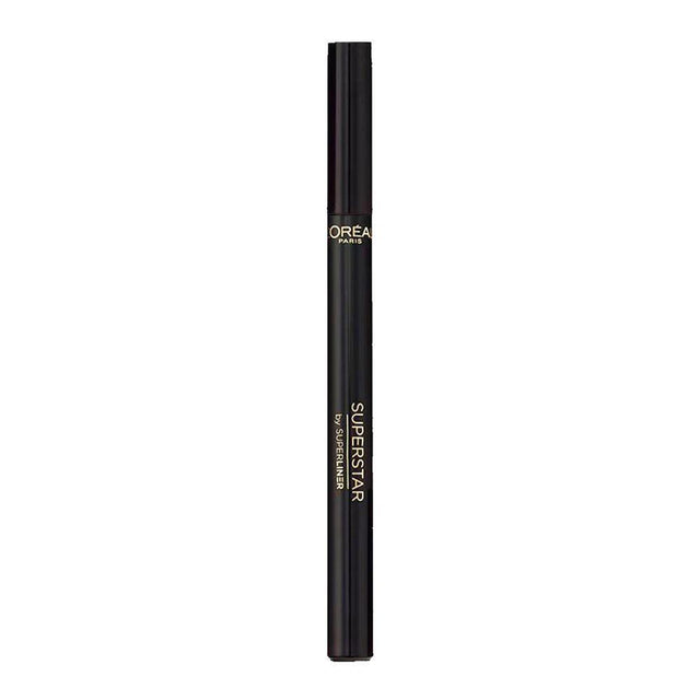 L'ORÉAL Paris Super Liner Superstar Eyeliner Black - zapple.pk