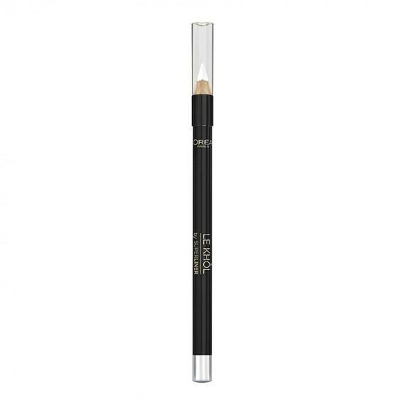 L'ORÉAL Paris Superliner Le Khol Eyeliner - 120 Immaculate Show - zapple.pk