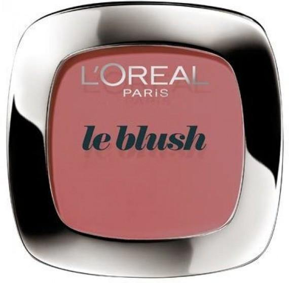 L'ORÉAL Paris True Match Le Blush 120 Sandalwood Pink - zapple.pk