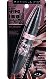 Maybelline Lash Sensational Luscious 07 Washable Mascara - Very Black - zapple.pk