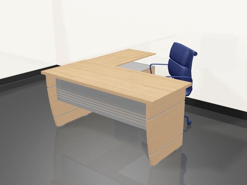 Creative Solutions Office Furniture Table - MT-10