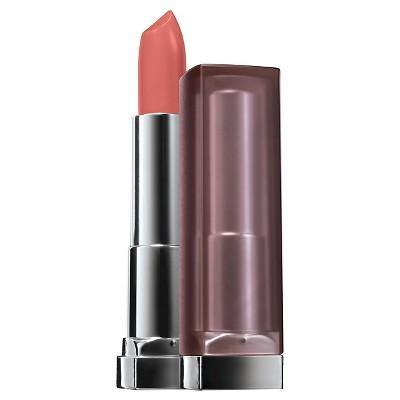 Maybelline Color Sensational Creamy Mattes Lipstick - 656 Clay Crush - zapple.pk