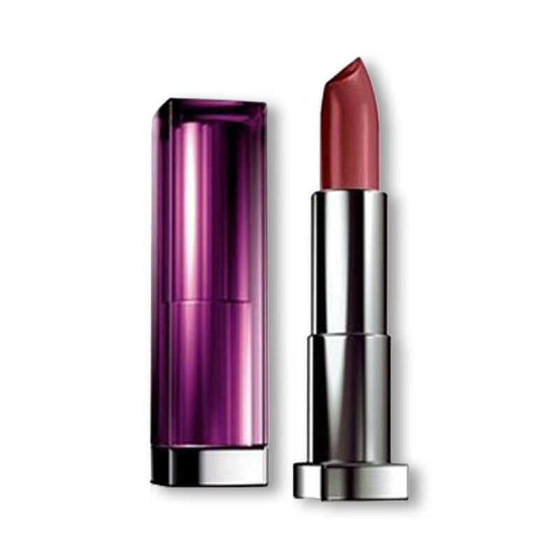 Maybelline Color Sensational Lipstick 315 Rich Plum - zapple.pk