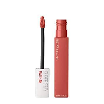 Maybelline Superstay Matte Ink Liquid NU Lipstick - 130 Selfstarter