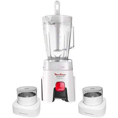 Moulinex Blenders - LM242B25 - zapple.pk