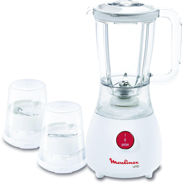 Moulinex Blender - LM2221BM - zapple.pk