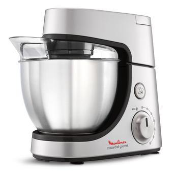 Moulinex Kitchen Beater Mixer Machine  - QA311127 - zapple.pk
