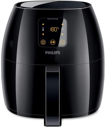 Philips Air Fryer Black - HD9240-90 - zapple.pk