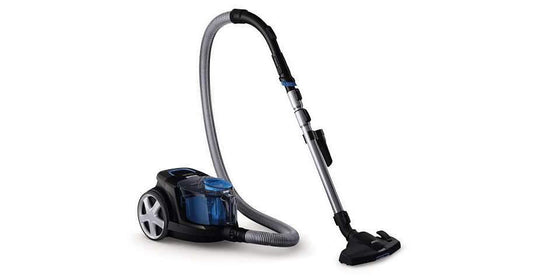 Philips Bagless Vacuum Cleaner - FC9350-01 - zapple.pk