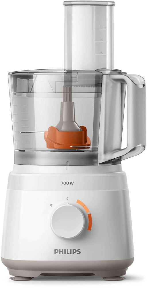 Philips Compact Food Processor 16 Functions - HR7310-00 - zapple.pk