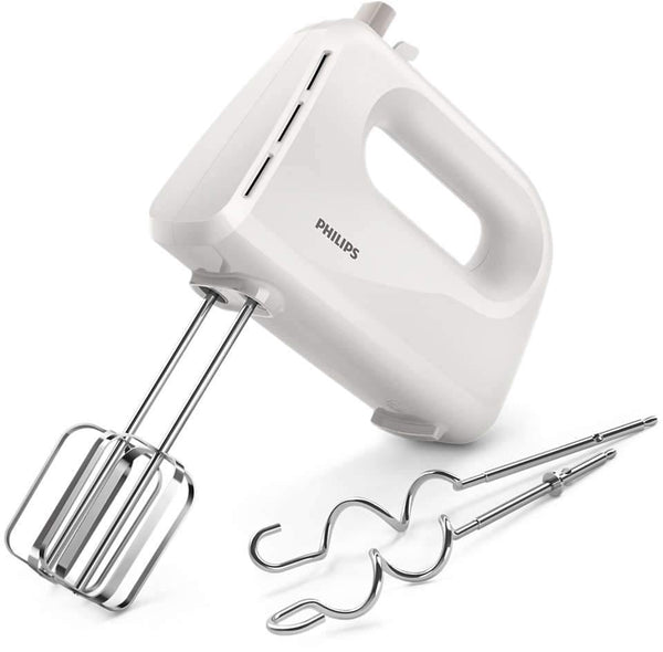 Philips Daily Collection Hand Mixer Beaters - HR3705-00 - zapple.pk