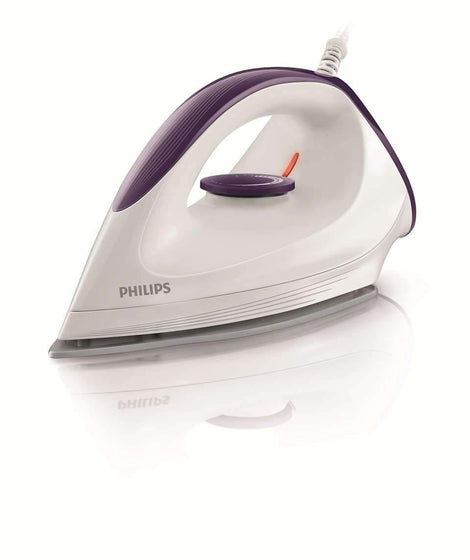 Philips Dry Iron - GC160-22 - zapple.pk