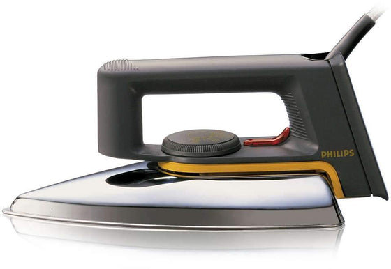 Philips Dry Iron - HD1172-01 - zapple.pk