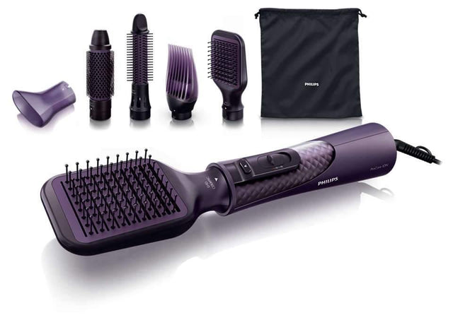 Philips Multiple Advanced Hair Styler - HP8656-00 - zapple.pk