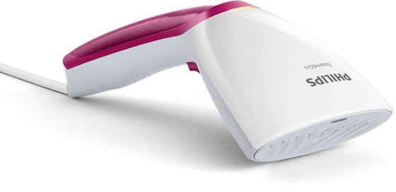 Philips Steam&Go Handheld Garment Steamer - GC350-40 - zapple.pk