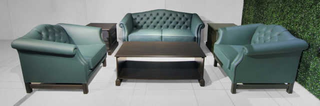 Creative Solutions Furniture Single Seater Sofa - SS-50 - zapple.pk