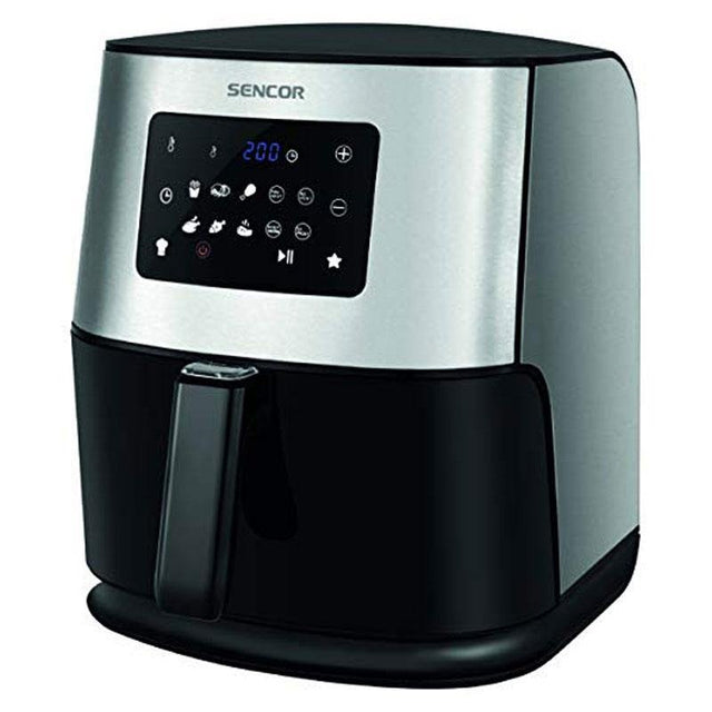 Sencor Air Fryer With 6L Frying Basket - SFR6100BK