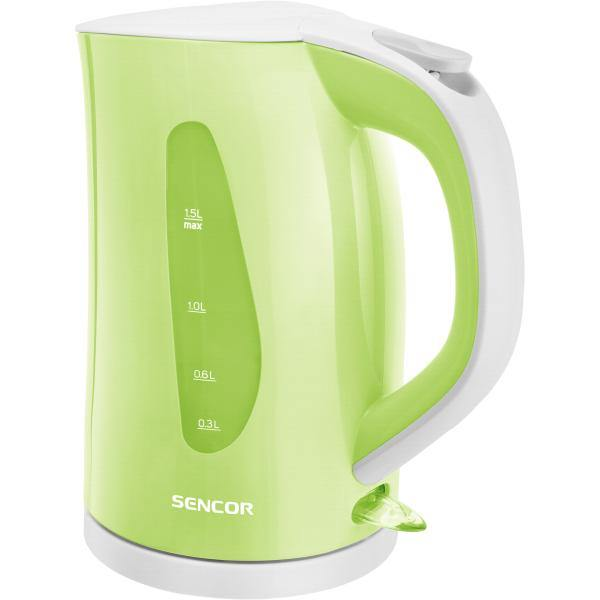 Sencor Electric Kettle 1.5L - SWK37GG