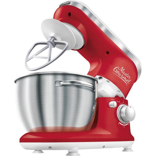Sencor Food Stand Mixer - STM3624RD
