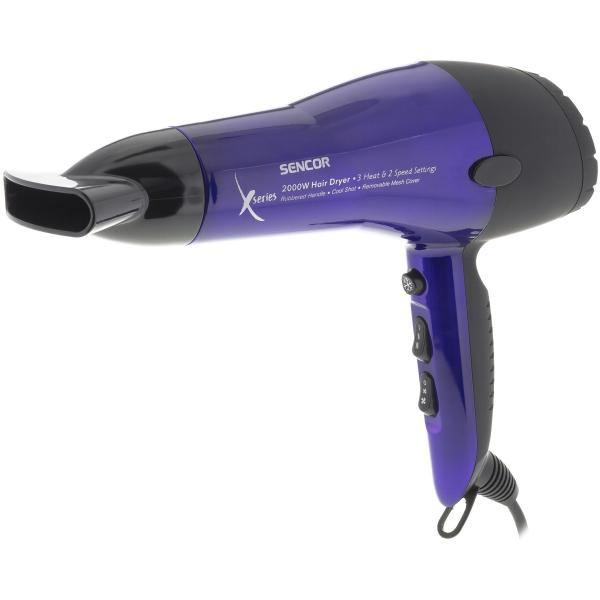 Sencor Hair Dryer - SHD6600V - zapple.pk
