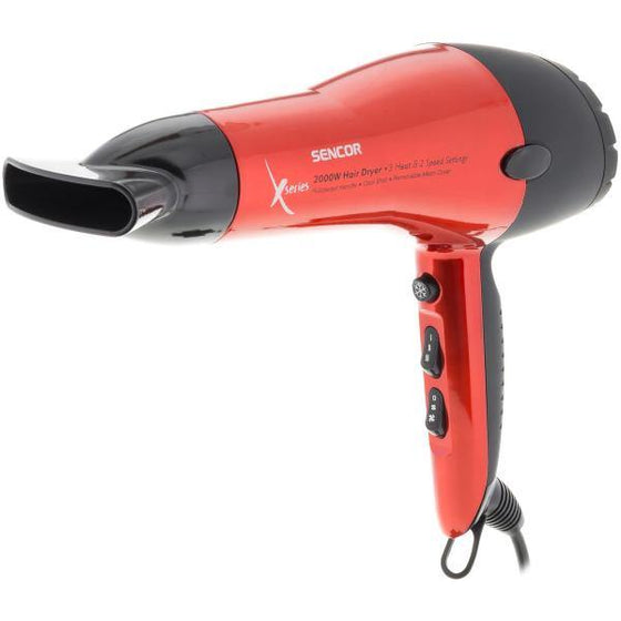 Sencor Hair Dryer - SHD6600 - zapple.pk