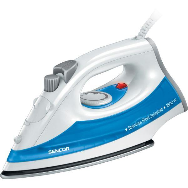 Sencor Steam iron - SSI2027BL
