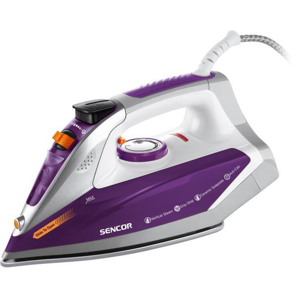 Sencor Steam iron - SSI8710VT