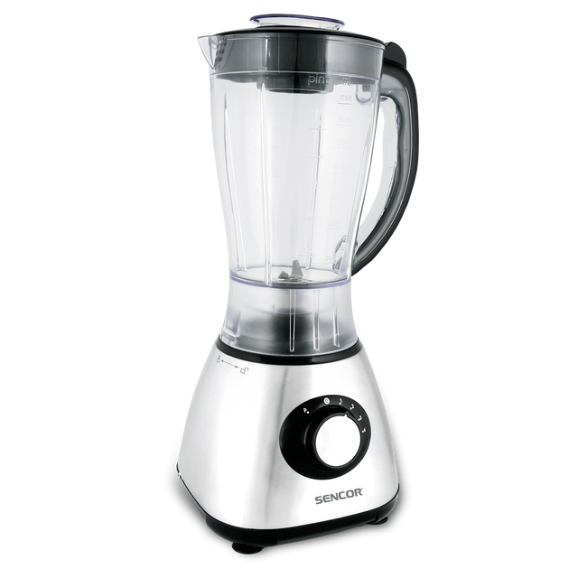Sencor Table Blender - SBL4470SS - zapple.pk
