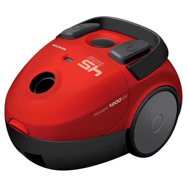 Sencor Vacuum Cleaner - SVC45RD - zapple.pk