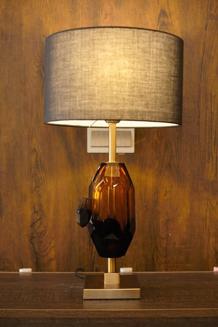 Modern Gem Table Lamp - TL11 - zapple.pk