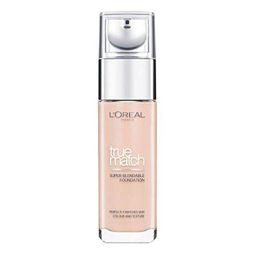 L'ORÉAL Paris True Match Liquid Foundation - 1C Rose Ivory - zapple.pk