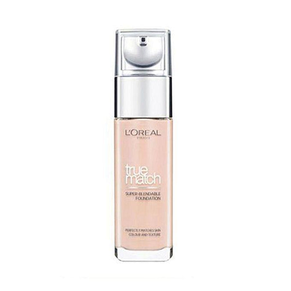 L'ORÉAL Paris True Match Liquid Foundation - 2C Rose Vanilla - zapple.pk