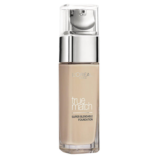 L'ORÉAL Paris True Match Liquid Foundation - 3C Rose Beige - zapple.pk