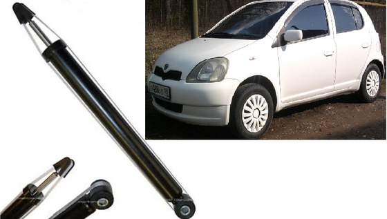 Toyota Vitz 2000-2006 Shock Absorbers Set - Rear 2 pcs - zapple.pk
