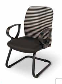 Creative Solutions Furniture Visitor Chair - VC-601