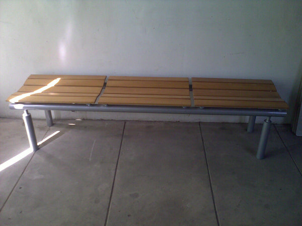 Creative Solutions Furniture Visitor Bench 4