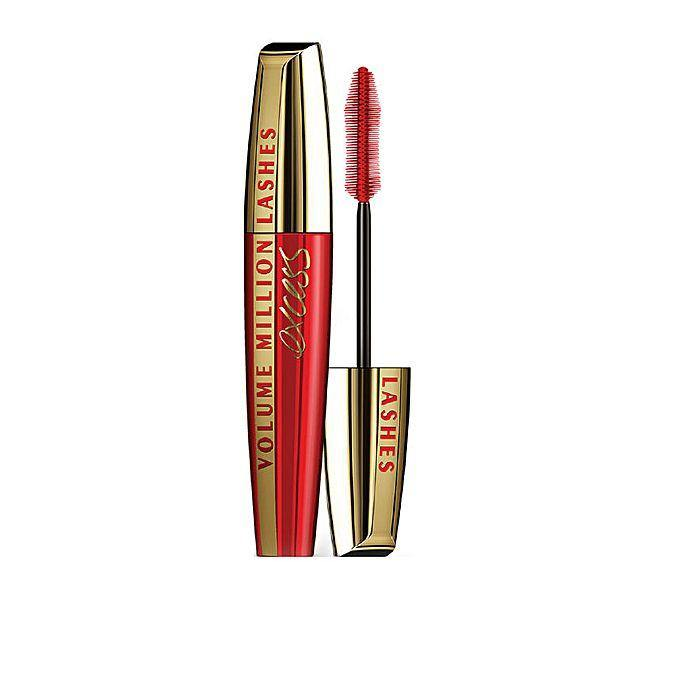 L'ORÉAL Paris Volume Million Lashes Excess Mascara - Black - zapple.pk