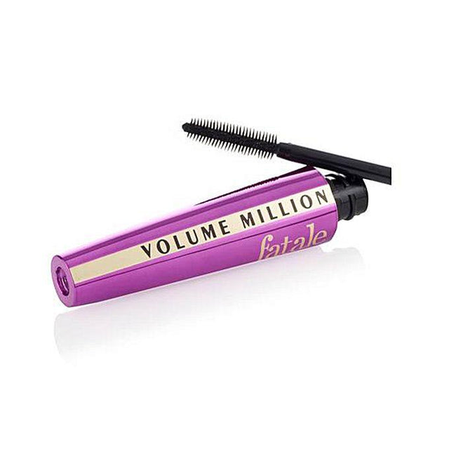 L'ORÉAL Paris Volume Million Lashes Fatale Mascara - Black - zapple.pk